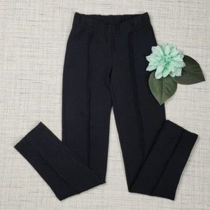 Lilly Pulitzer Travel Pants Black Seamed XS